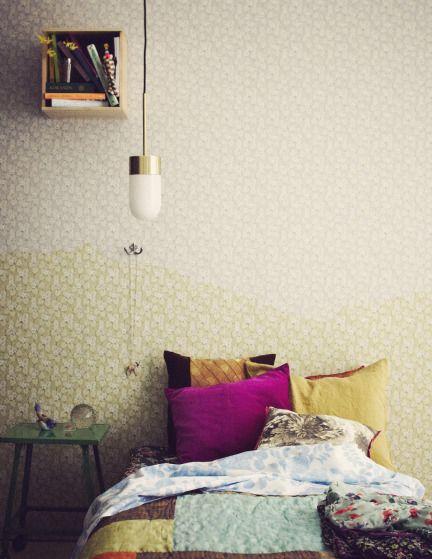 Lovely: Bedrooms Decoration, Design Homes, Beds Rooms, Rich Color, Bedrooms Design, Design Interiors, Design Bedrooms, Bedrooms World Decoration, Homes Interiors