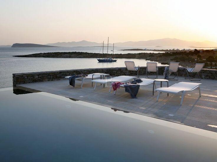 villa in Paros, Grèce, CYCPAR 1101