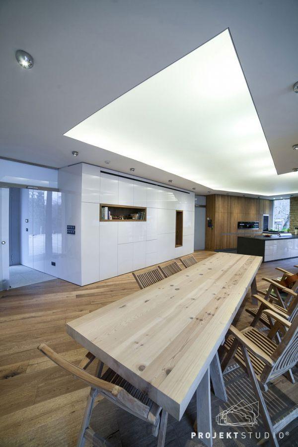 Architektura s respektem kprostředí #interiér #bydlení #interior #design