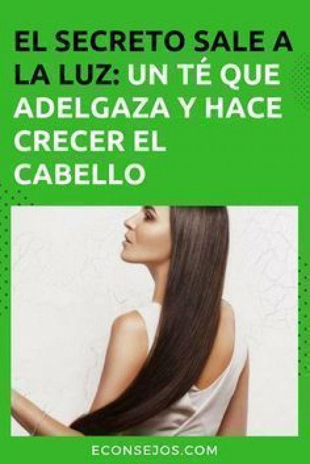 remedios caseros para adelgazar el cabello