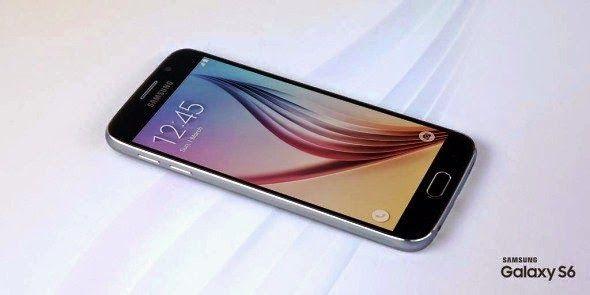 Latest Samsung Phones in india: Samsung Galaxy S6