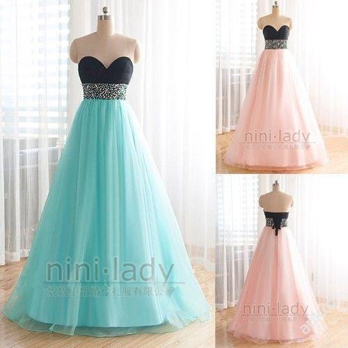 Prom dress ♥