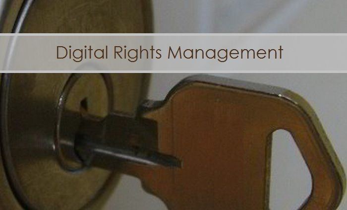 Another great feature with Zoom, #DigitalRights Management. Zoom #DRM protecting business from #copyright infringement or accidental purchase of #duplicateassets.​