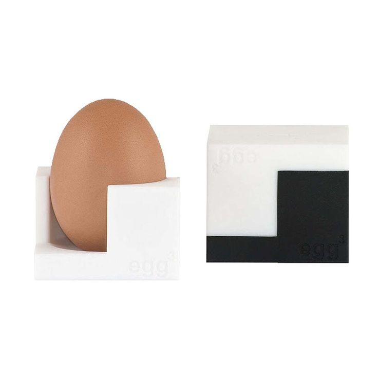 Mode Product Design - Egg³ Eierbecher (2er-Set) Jetzt bestellen unter: https://moebel.ladendirekt.de/kueche-und-esszimmer/besteck-und-geschirr/geschirr/?uid=28b9627d-7e12-5542-ae2c-89cec7bd1a65&utm_source=pinterest&utm_medium=pin&utm_campaign=boards #geschirr #egg³ #kueche #shop #egg #eierbecher #design #frühstück #esszimmer #besteck