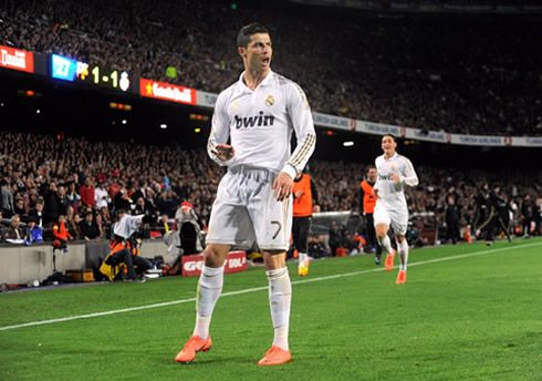 There are a lot of different opinions about this man, but one thing is clear, he is an absolute cultural hero. Cristiano Ronaldo has become an huge idol and hero for millions of people all over the world. Everybody who is interested in football knows what Ronaldo is capable of on and off the field. He has a huge influence on most football players all over the world who are trying to keep up with his skills.