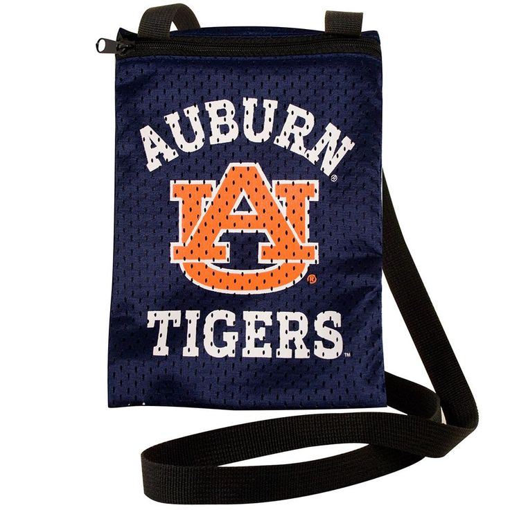 Auburn Tigers NCAA Game Day Pouch