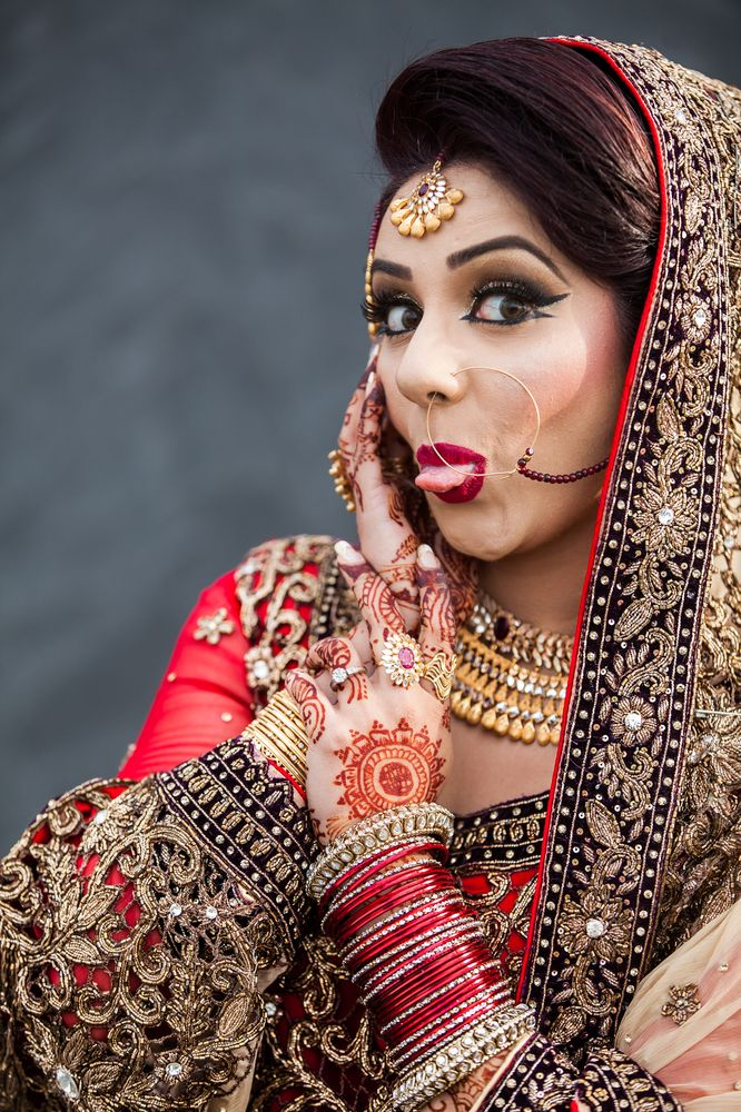 image Desi hot punjabi married women