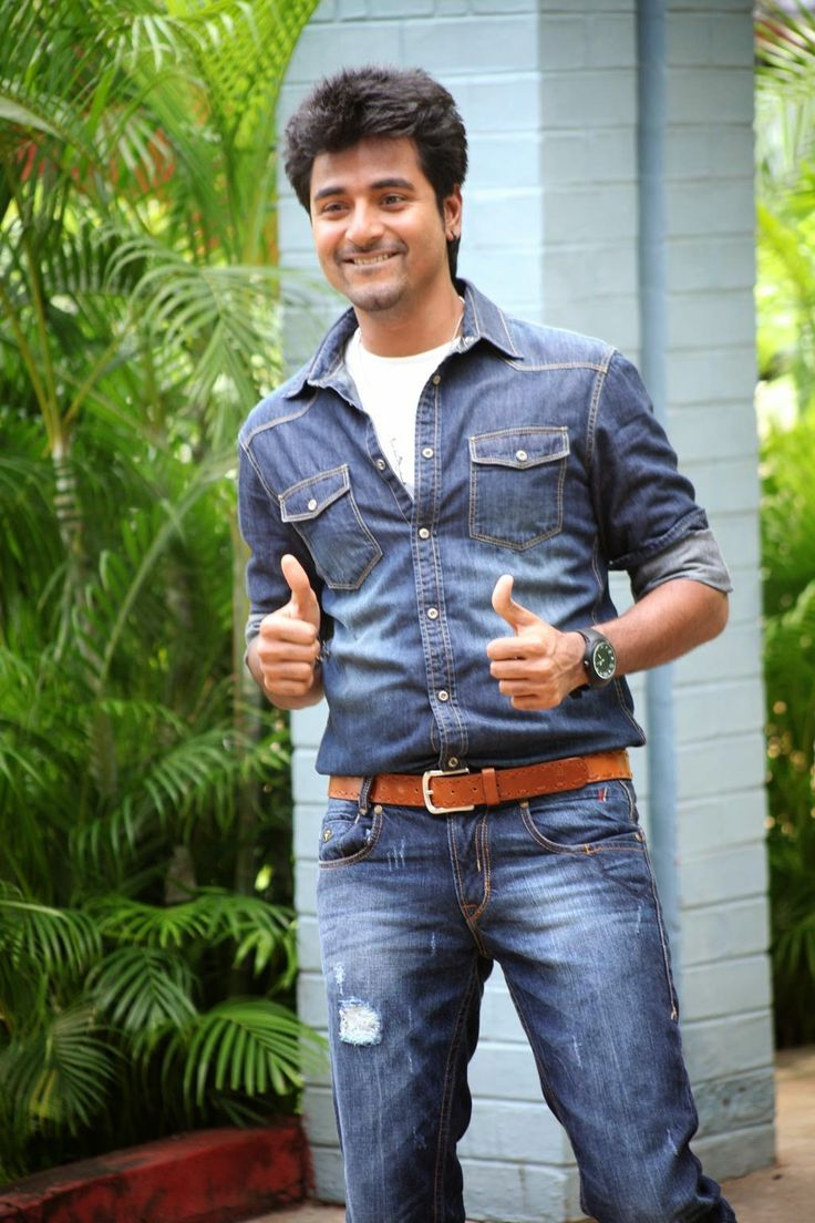 Group of Actor Sivakarthikeyan Hd Images