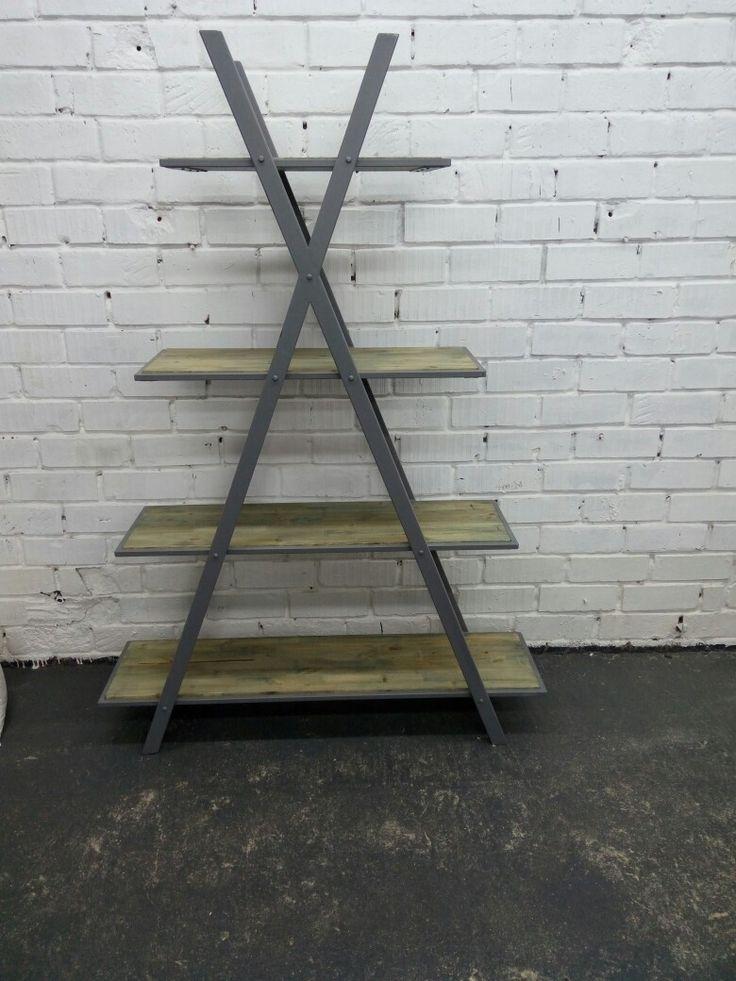 Этажерка в стиле лофт. Мы Проектируем и производим оригинальную мебель в стиле лофт. Этажерки и стеллажи в стиле лофт для в любое пространство, любых раз?кров и конфигурации. Loft style furniture.