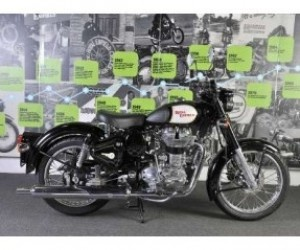Search Used 2012 #Royal_enfield Bullet C5 Military Motorcycle in Sloatsburg @ http://www.bikesjunction.com