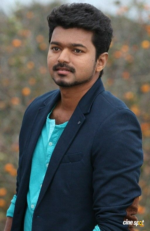joseph vijay religion