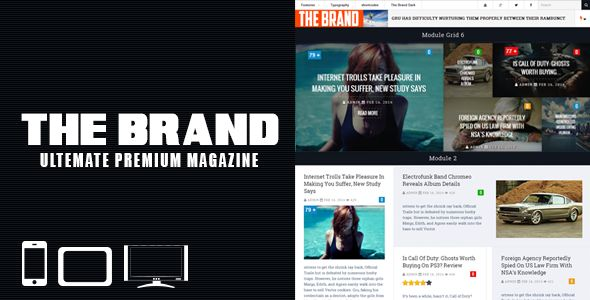 Discount Deals Brand: Magazine & News Wordpress ThemeThis site is will advise you where to buy