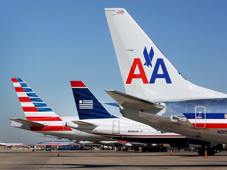 the 2015 american airlines aadvantage program combined the winglet travel newstravel flightsairline