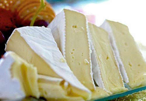 Сыр Бри в домашних условиях. Рецепт сыра Бри с плесенью