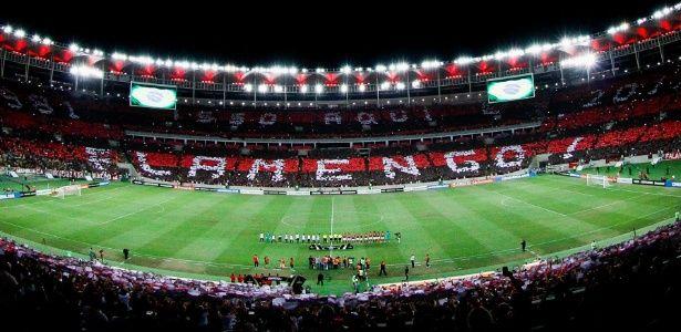 """Conexão Rio-Curitiba: Flamengo joga e """"seca"""" por vaga na Libertadores"""
