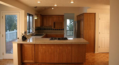 sanding and restaining kitchen cabinets aid double oven best 25+ ideas on pinterest ...