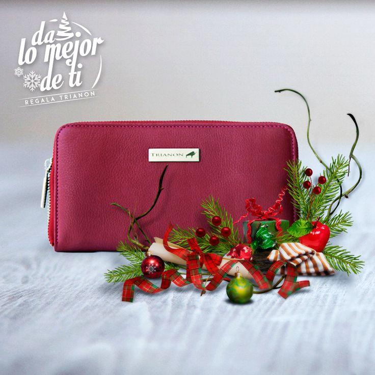 En esta Navidad sorprende a la persona que más quieres con un regalo Trianon. Adquiérelos en trianon.com.co