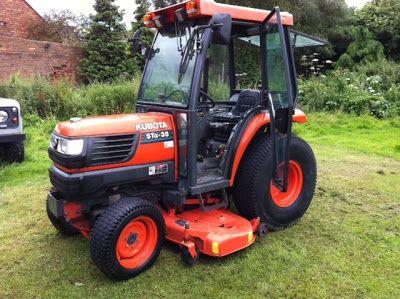 17 best ideas about kubota compact tractor kubota kubota service manual kubota sta 30 sta 35 tractor service repair works