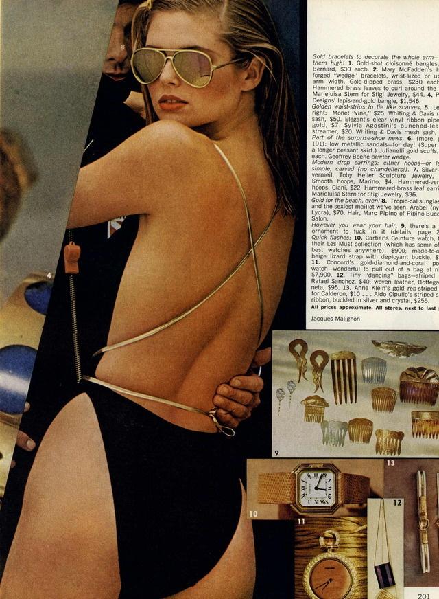 5a0b1bf7a82a5a9e7e7927b996ffc701 vogue editorial swim editorial 136 best retro swim images on pinterest retro swim, vintage,70s Swimwear Fashion