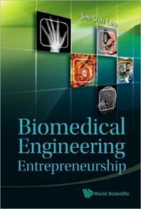 Biomedical engineering entrepreneurship