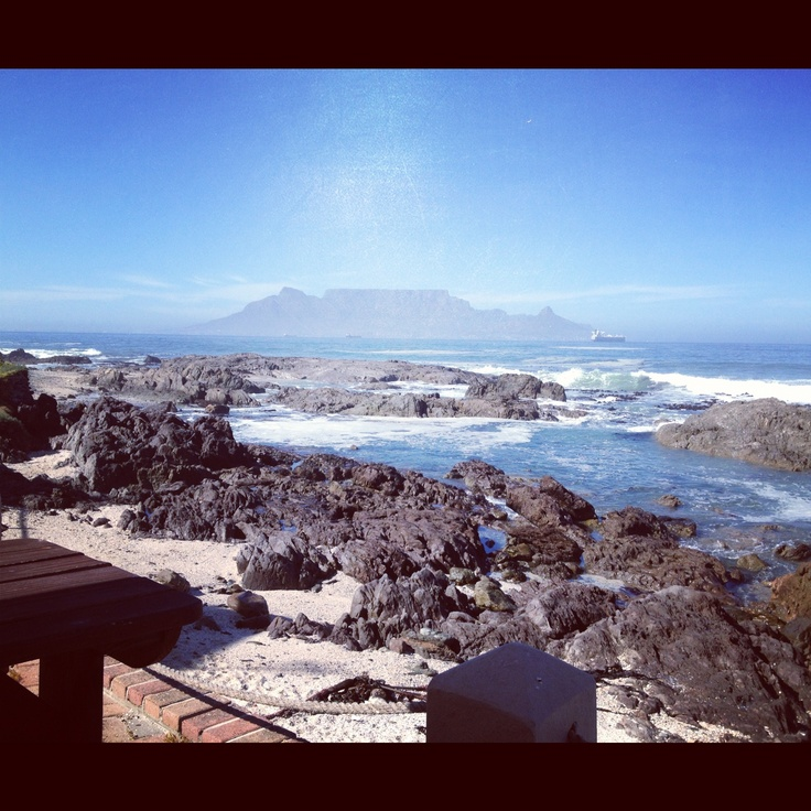 Big bay #Cape Town #South Africa
