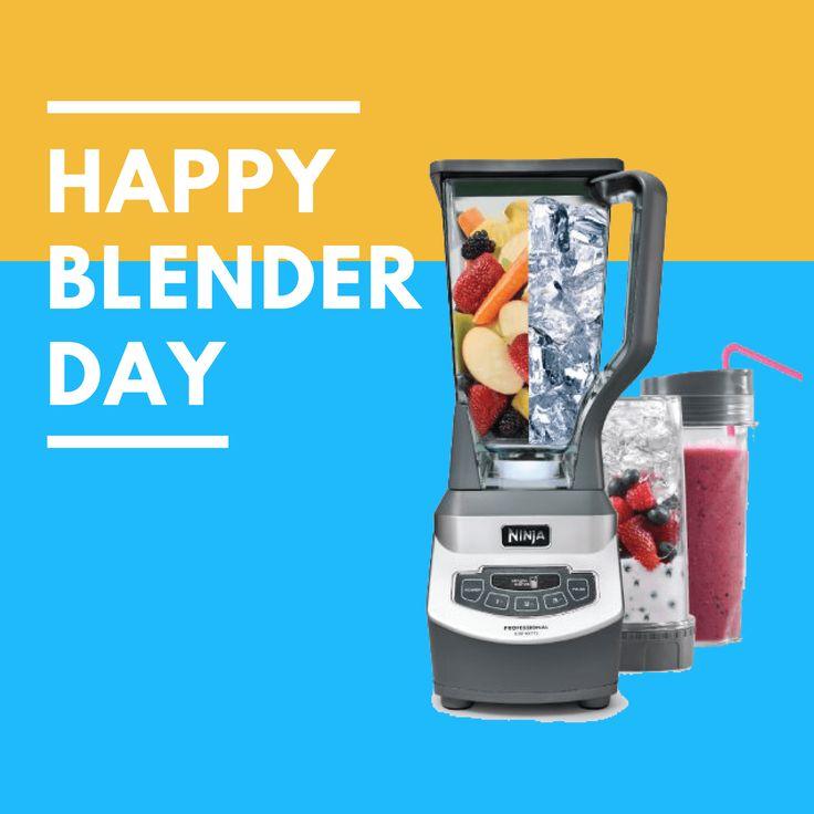 Ninja Professional Blender (BL610)