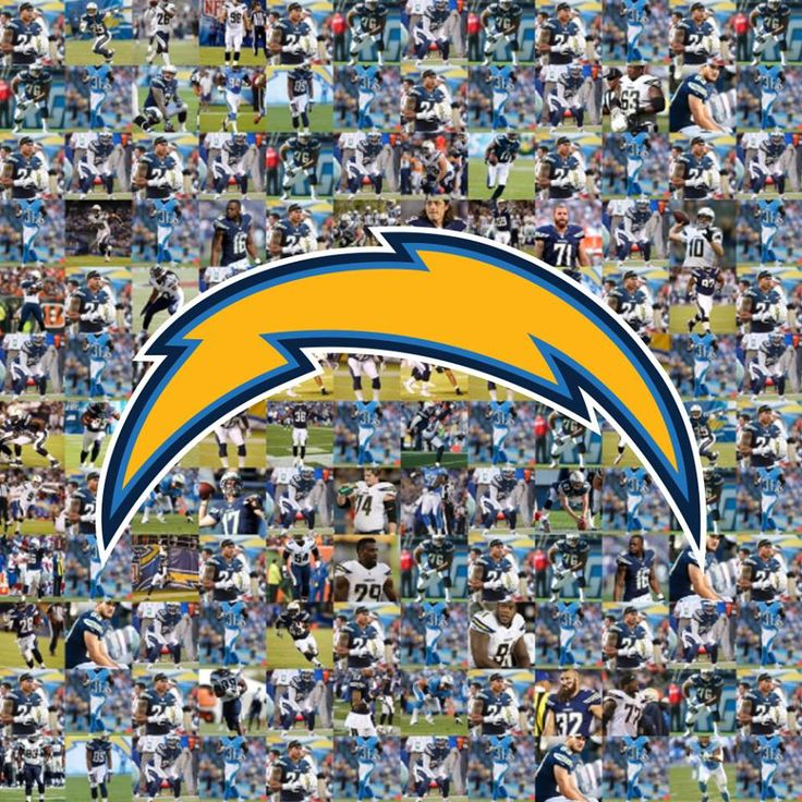 San Diego Chargers Bolt: 17 Best Images About Chargers On Pinterest
