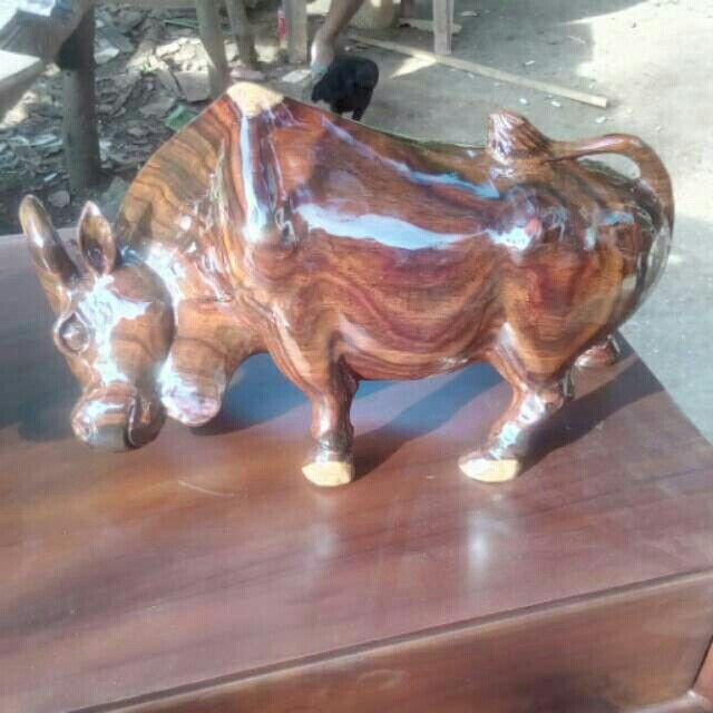 Saya menjual Patung kerbau seharga Rp499.000. Dapatkan produk ini hanya di Shopee! https://shopee.co.id/zainal_arifin18/178236258 #ShopeeID