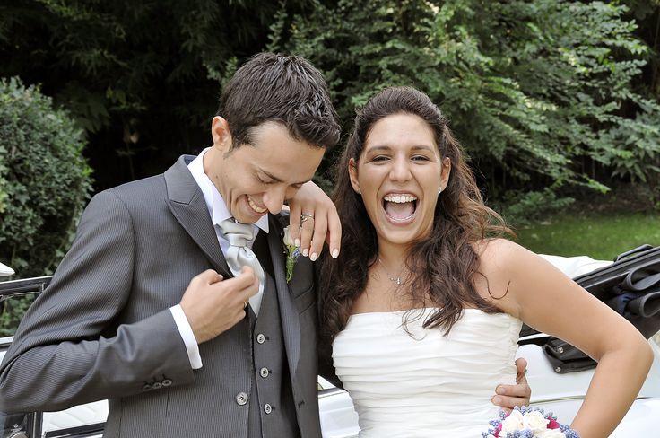 Boutique della Fotografia Fotografo di Matrimoni a Milano -In fondo fare le foto di matrimonio è divertente!
