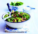 Recept: Rijst met broccoli en biefstuk