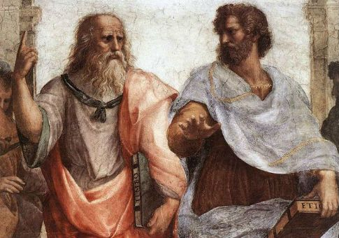 College Students in London Call for Removal of White  ~ Philosophers From Curriculum Philosophers include Plato, Descartes, Kant