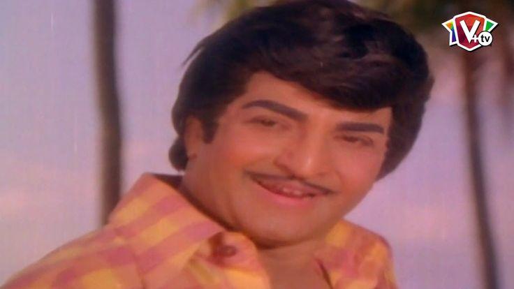 Edureetha Movie - Thaagithe Uyyala Video Song | N. T. Rama Rao Vanisri Jayasudha