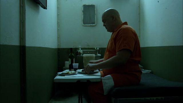 LAS NOVIAS DE GWANGI: DAREDEVIL -TEMPORADA 2- THE MAN IN THE BOX
