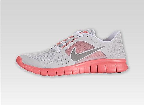 Nike Free Run+ 3 (Kids)