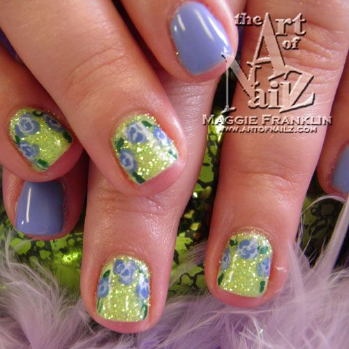New Rockstar Acrylic Nail Designs: 25 Best Nails By Maggie Images On Pinterest