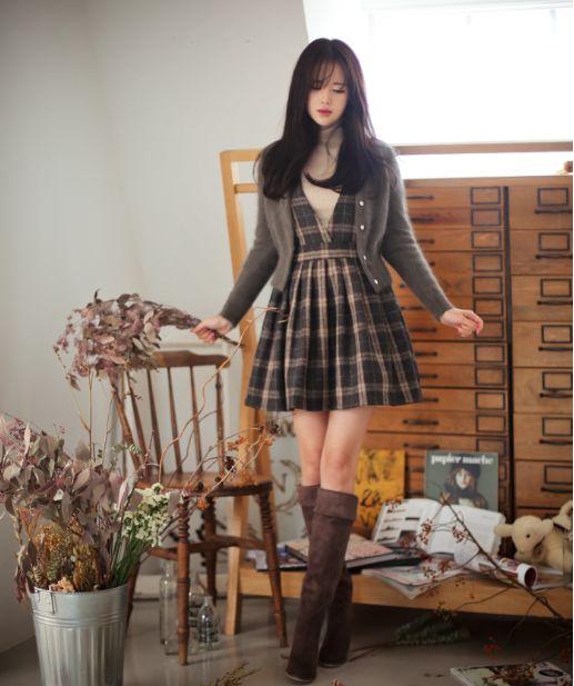 Korean Fashion Blog online style trend