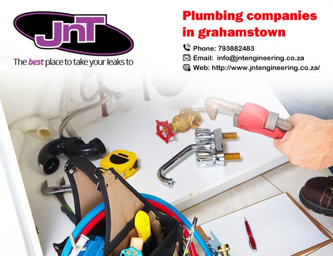 plumbing services in Fort Beaufort for the superior maintenance and installation pipes work our professional team is profoundly gifted and believes in offering the high quality plumbing services.  http://bit.ly/2iDNlUH