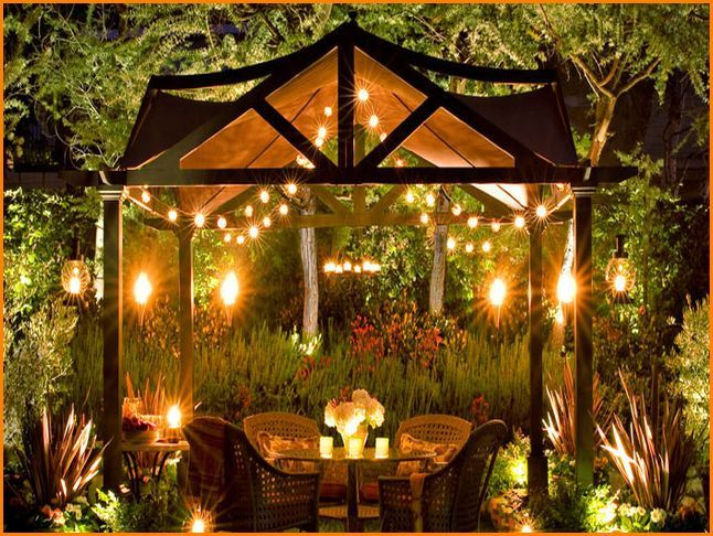 17 best images about Dream Backyard – Outdoor Chandelier Lowes