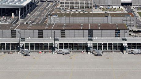 Berlin international failure-port: Only half the doors work after 11 years of construction https://tmbw.news/berlin-international-failure-port-only-half-the-doors-work-after-11-years-of-construction  Published time: 1 Jul, 2017 03:20Germany's seemingly unending construction project, Berlin's troubled international airport in Brandenburg, faces yet another delay as the airport's head says that the construction will not be finished in 2017 due to problems with safety regulations.Read moreThe…
