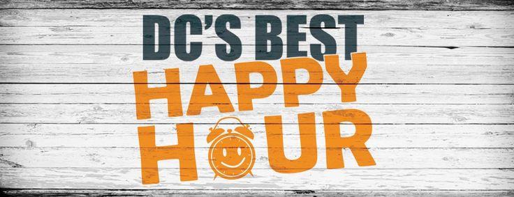 Orange Anchor Doc Bar Washington DC