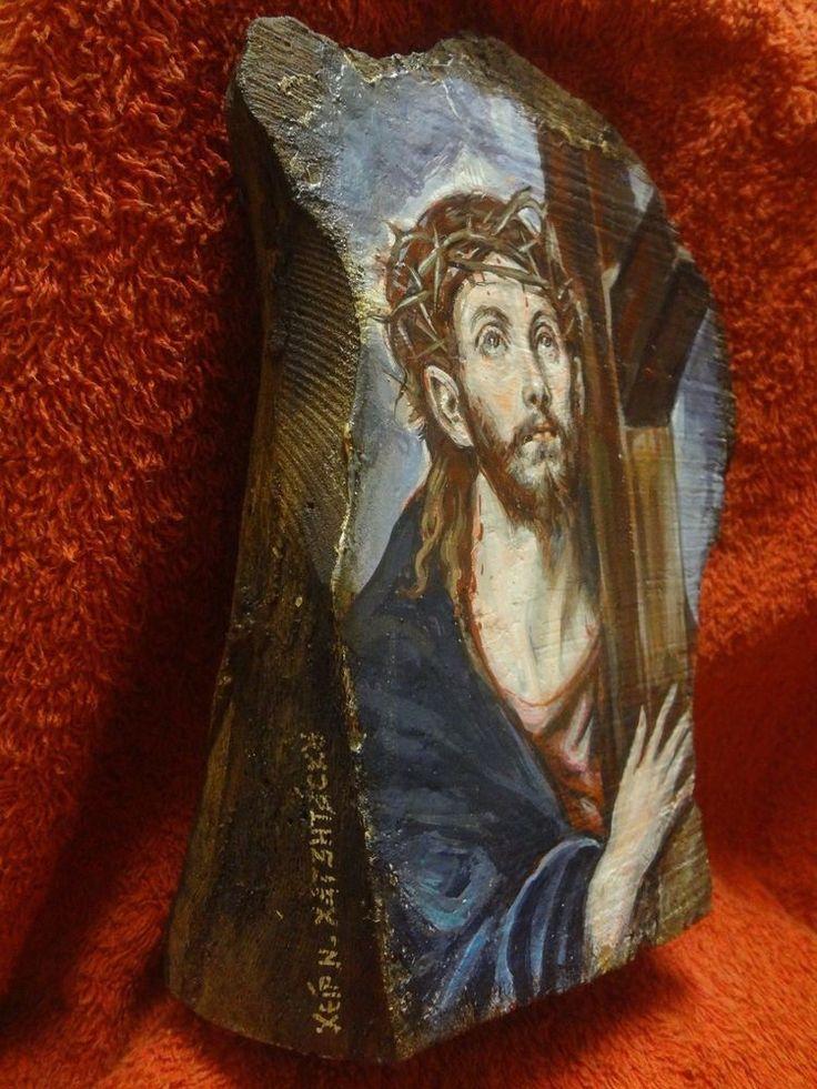 Cristo Christ Иисус Христос Christos icon,