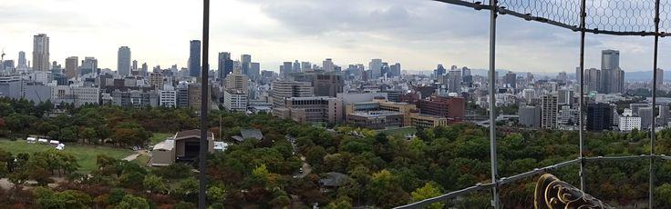 Osaka Panoramic