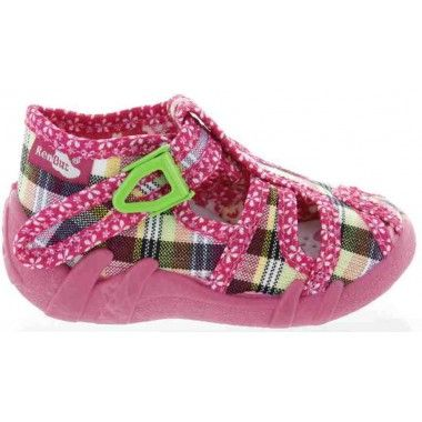 Baby shoes that are indoor for walking that are corrective canvas shoes for babies and toddlers with best arches. Flexible pink breathable air ventilation rubber sole with high arches for new walkers.
