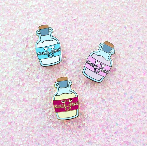 Lon Lon Bottle ♡ · Just Peachy · Online Store Powered by Storenvy