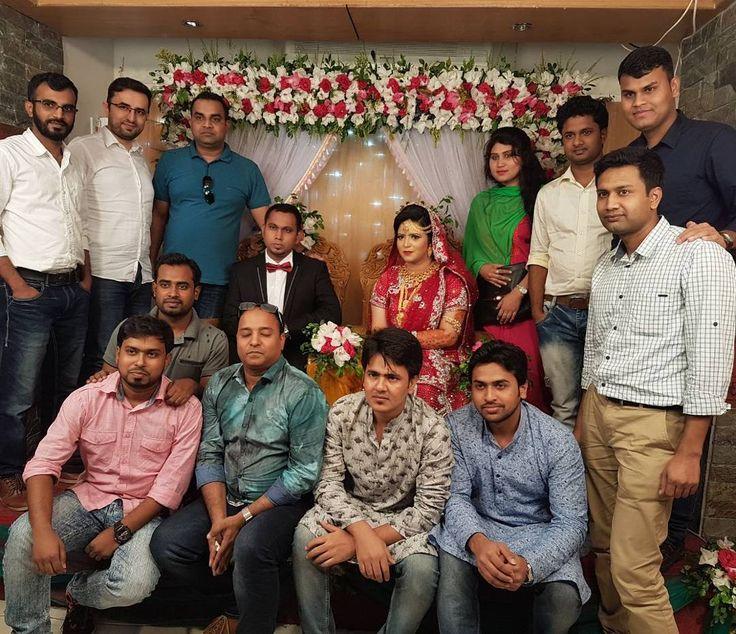 #wedding #düğün #বিবাহ #свадьба  #bangladesh #dhaka #shalbanbihar #travel #бангладеш #дакка #Sabbir #office #colleague #rain #yağmur #дождь #বৃষ্টি http://turkrazzi.com/ipost/1520333938303097475/?code=BUZT6lshtqD