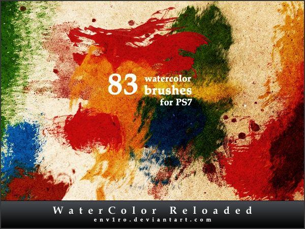 http://env1ro.deviantart.com/art/WaterColor-Reloaded-98294189