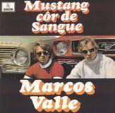 Mustang Cor de Sangue ou Cor de Mel [CD]