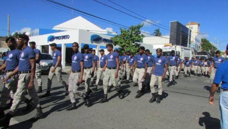 Envían Decenas De Militares Y Policías A SC Para Combatir La Delincuencia