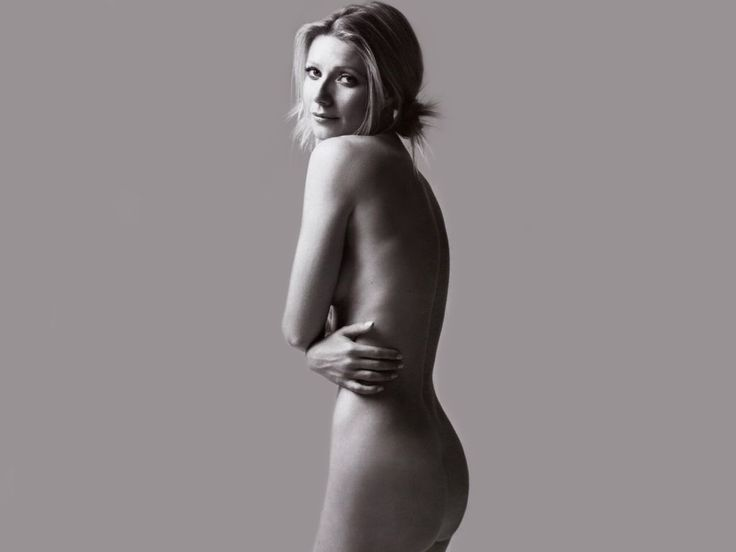 Gwyneth Paltrow Hot Photoshoot