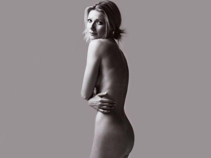 Gwyneth Paltrow Hot Photoshoot